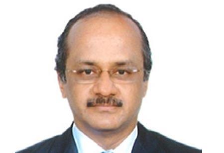 Rajeev Khade, VP & Global Head - IT, Sigma Electric Manufacturing Corporation