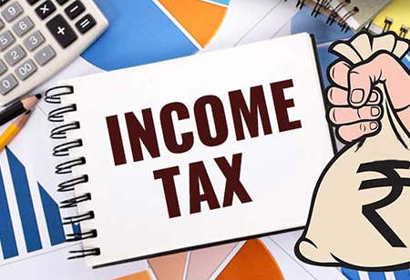 Direct Tax department sets target of Rs 13.19 lakh crore for FY21