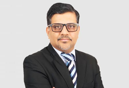 Manoj Jagathmohan, Director, QIAGEN,