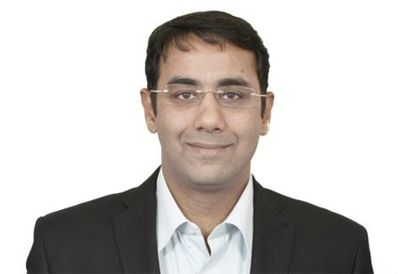 Indrajit Belgundi, Senior Director, Client Solutions Group, Dell, India,