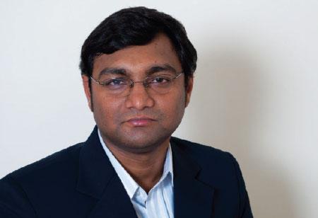 Dr. Makarand Sawant, Senior General Manager - IT, Deepak Fertilisers and Petrochemicals Corporation