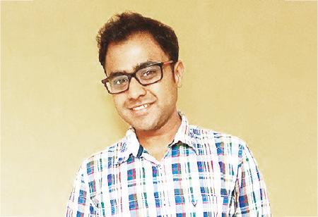 Arpit Agarwal, Associate Director - Data Science, Zoomcar