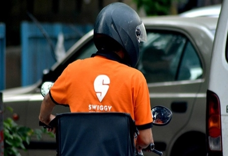 Swiggy has plans to hire 3 lakh people in 18 months