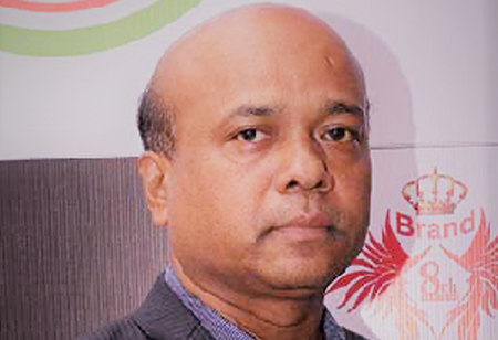 Sandip Pradhan, Chief – IT, Exide Industries Limited,