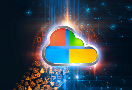 Riding the Cloud Wave; Microsoft Issues First Quarter Results