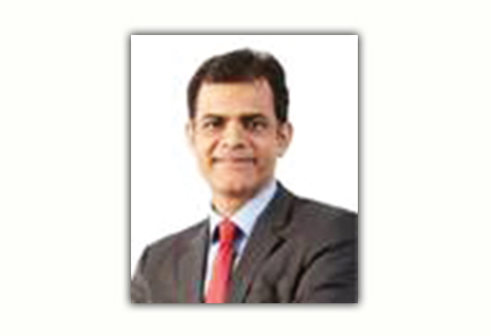 Anuj Puri,Chairman ANAROCK Property Consultants