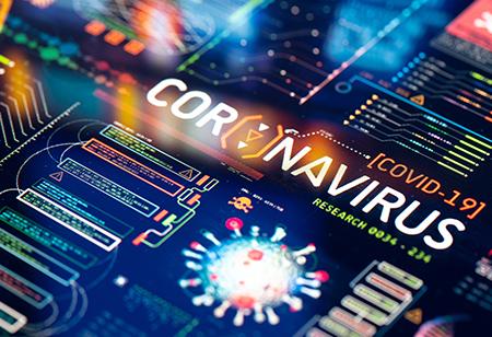 Tech Companies Rising Up to Fight Against Coronavirus Pandemic