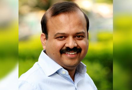 Kuntal Shah, Director - Engineering, Avay,