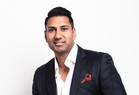 Paritosh Prajapati, CEO, GX Group