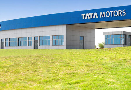 Tata Motors to Raise $ 1 Billion to Increase its EV Component Value