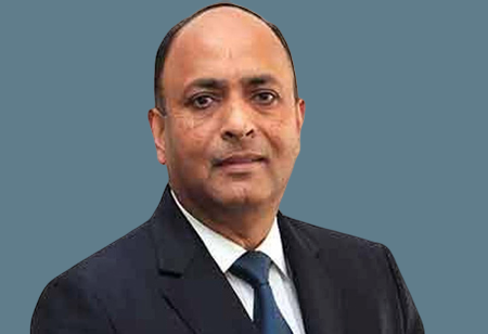 IndusInd Bank names Sumant Kathpalia as CEO