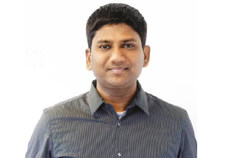Deepak Gupta, CTO and Co-Founder, LoginRadius