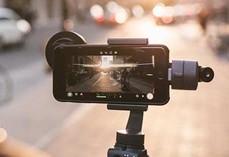 Reimagining Filmmaking with Bleeding Edge Technologies