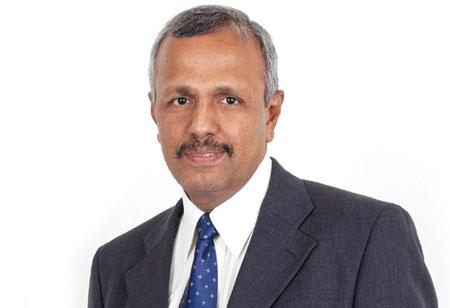Dr. R.Chandran, CIO, Bahwan Cybertek,