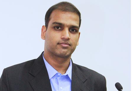 Sourabh Tiwari, CIO, Meril Group of Companies