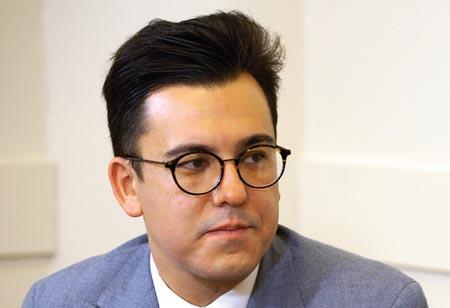 Ciaran Chu, Practice Leader - Public Cloud, ACI Worldwide