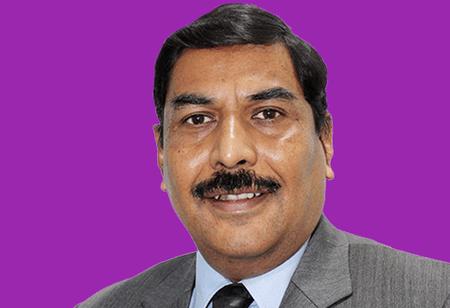 Shrikant Navelkar, Director, Clover Infotech,