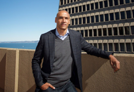 Microsoft Ropes in Christopher Young as Business Development Head