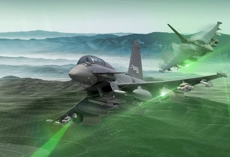 Electronic Warfare: India Builds Air Force Muscle