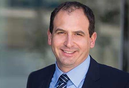 Christos Karmis, President & CEO, Mobilitie