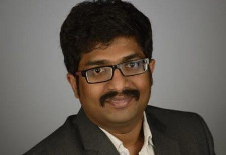 Anjani Kommisetti, Country Manager - India & SAARC, Raritan & Servertech, Brands of LeGrand,