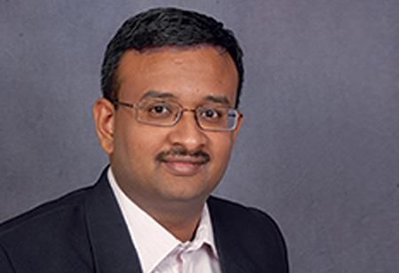 Ganesh Srinivasan as the new CEO of Tata Power Transmission & Distribution Sector
