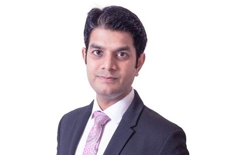Trend Micro Ropes in Vijendra Katiyar as Country Manager - India & SAARC
