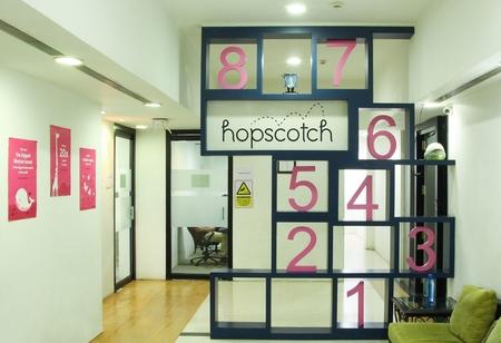 Hopscotch Hires Flipkart Veteran Ajay Gondhiya as CTO