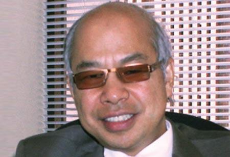 Zhongcai Zhang, First SVP & Chief Analytics Officer, New York Community Bancorp, Inc.