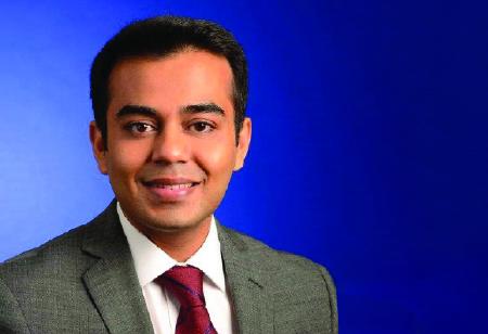 Rachit Batham, Head of Blockchain Advisory & Relations, Tech Mahindra,