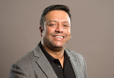 Ashwin Rao, Director, Limelight Networks India