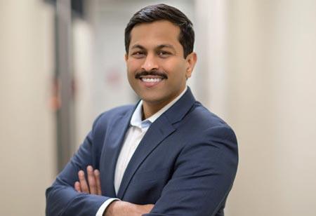 Pradeep Rajendran, Technology Leader, Federal Reserve Bank of St. Louis,