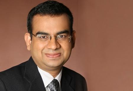 Nitin Gupta, CIO, Feedback Infra,