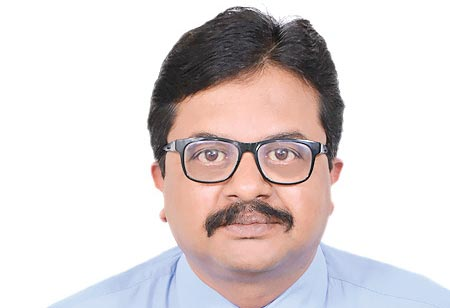Suresh .V. Menon, Principal Consultant, Six Sigma and Strategy Management,