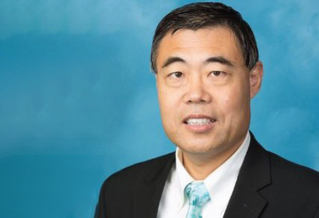 Frank Wang, System VP, IDN Decision Support Analytics, Health First, Inc.,
