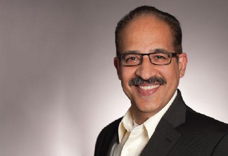 Vikas Arora, Chief Transformation Officer, IBM India & South Asia,