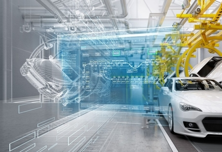 Automotive Industry is Amazing us by Quickly Adapting to the New Normal