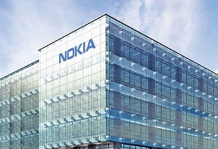 Nokia Unveils Financial Results for Q1 2021