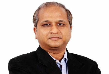 Saurabh Gupta takes Charge as VP and Head Group IT at Anand Group