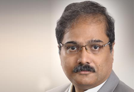 Dr. Supriya Ranjan Mitra, PhD, CPIM, CSCP; Director - IT, Schneider Electric