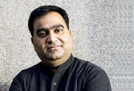 Vivek Tiwari, MD & CEO, Satya MicroCapital,,