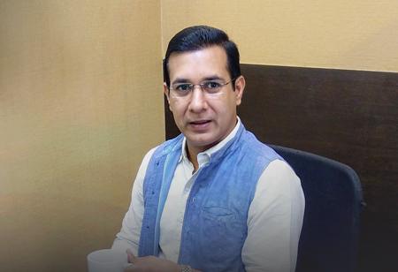 Vinay Kumar, CIO, MMG Group
