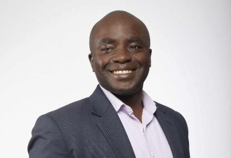 Intel On-Boards New Chief Strategy Officer, Safroadu Yeboah-Amankwah