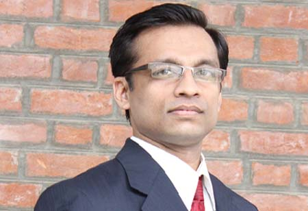 Sachin Gupta,Vice President – IT,Decision Resources Group (part of Clarivate)