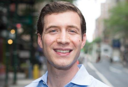 David Snitkof, Head of Data Integration and Insights, Kabbage,