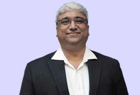 Anirudh Singh G. Thakur, Head – Legal, Compliance & Company Secretary, Arohan Financial Services Limited