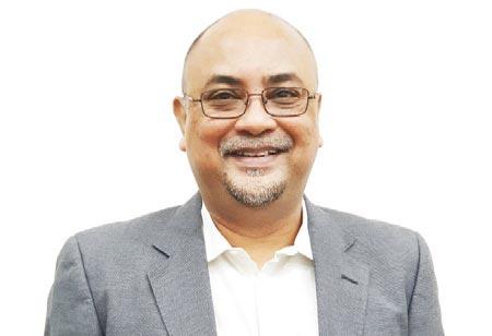 Argha Bose, Head - Cybersecurity, Tata Advanced Systems