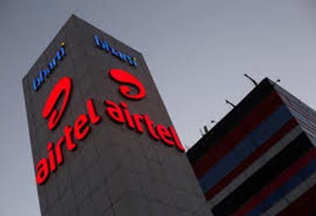 Airtel Acquires 10 % Stake In Digital Content Firm Spectacom