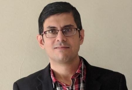 Anand Bhatia, CMO, FinoBank