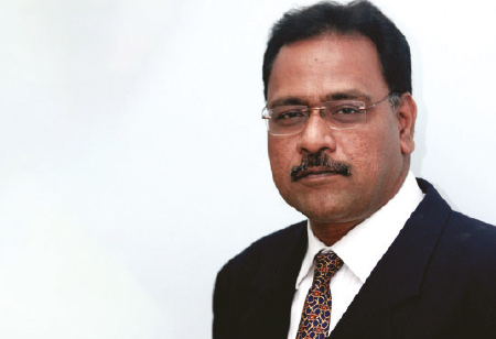 Krishnakumar Madhavan, Head IT, KLA,